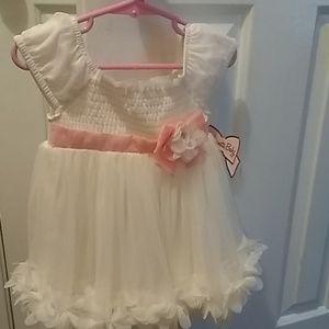 Girl toddler dress